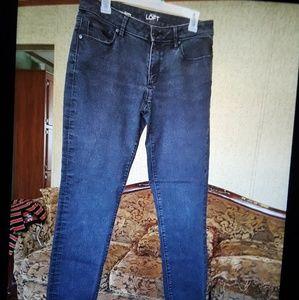 Loft Women's Jeans